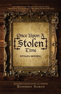 Cover Once Upon A [Stolen] Time
