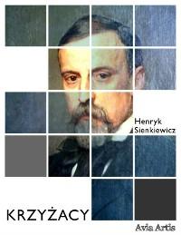 Cover Krzyżacy