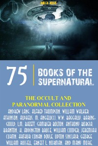 Cover The Occult and Paranormal Collection