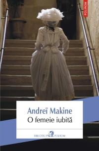 Cover O femeie iubita