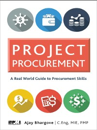 Cover Project Procurement