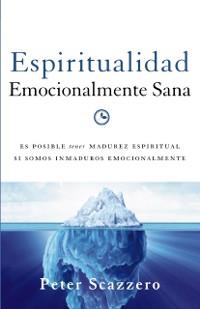 Cover Espiritualidad emocionalmente sana
