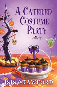 Cover A Catered Costume Party