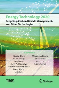 Cover Energy Technology 2020: Recycling, Carbon Dioxide Management, and Other Technologies