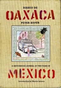 Cover Diario De Oaxaca