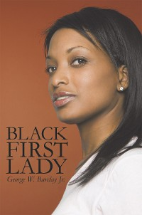 Cover Black First Lady