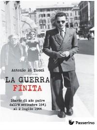 Cover La Guerra Finita