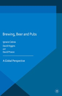 Cover Brewing, Beer and Pubs