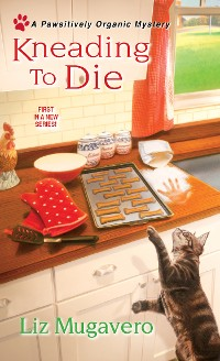 Cover Kneading to Die