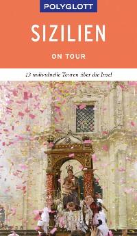 Cover POLYGLOTT on tour Reiseführer Sizilien