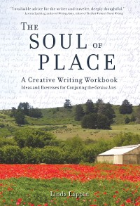 Cover The Soul of Place