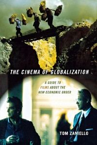 Cover The Cinema of Globalization