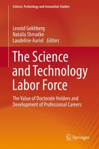 Cover The Science and Technology Labor Force