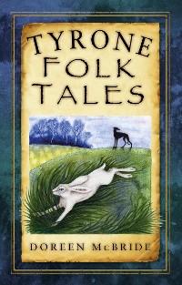 Cover Tyrone Folk Tales