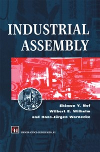 Cover Industrial Assembly