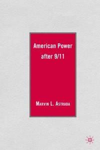 Cover American Power after 9/11