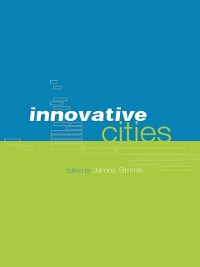 Cover Innovative Cities