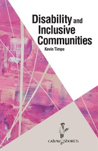 Cover Disability and Inclusive Communities