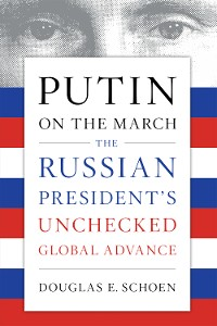 Cover Putin on the March