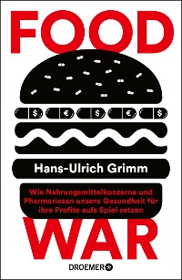 Cover Food War