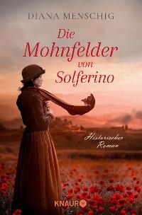 Cover Die Mohnfelder von Solferino