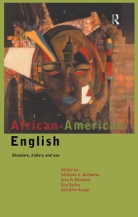 Cover African-American English
