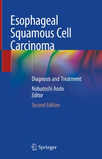 Cover Esophageal Squamous Cell Carcinoma