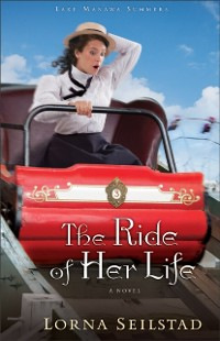 Cover Ride of Her Life (Lake Manawa Summers Book #3)