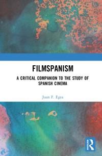 Cover Filmspanism