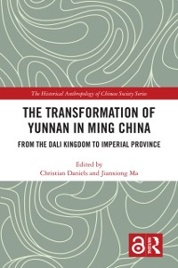 Cover Transformation of Yunnan in Ming China