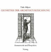 Cover Geometrie der Architekturzeichnung
