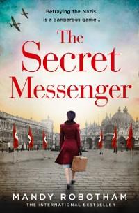 Cover Secret Messenger