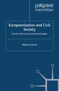 Cover Europeanization and Civil Society