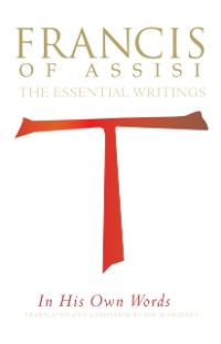 Cover Francis of Assisi in His Own Words