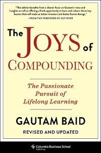 Cover The Joys of Compounding
