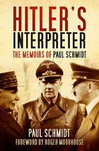 Cover Hitler's Interpreter