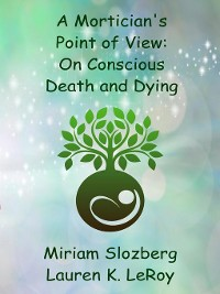 Cover A Mortician's Point of View