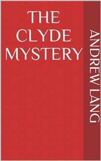 Cover The Clyde Mystery