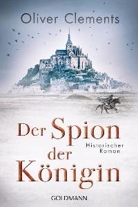 Cover Der Spion der Königin