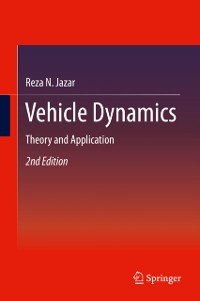 Cover Vehicle Dynamics