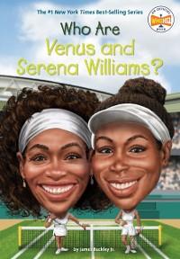 Cover Who Are Venus and Serena Williams