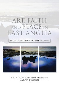 Cover Art, Faith and Place in East Anglia