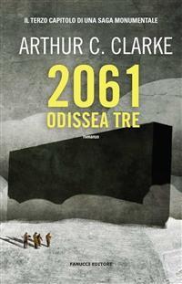 Cover 2061: Odissea tre