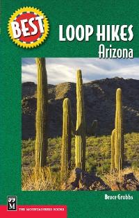 Cover Best Loop Hikes Arizona