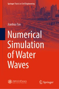 Cover Numerical Simulation of Water Waves