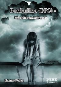 Cover Borderline - Wenn die Seele Halt sucht