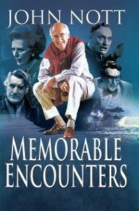 Cover Memorable Encounters