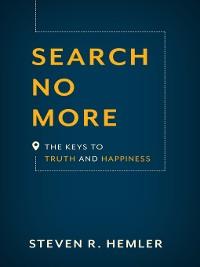 Cover Search No More