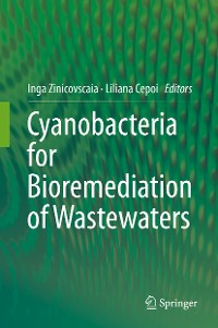 Cover Cyanobacteria for Bioremediation of Wastewaters