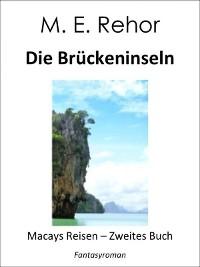 Cover Die Brückeninseln